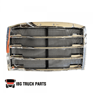 GRILLE CHROME FREIGHTLINER CASCADIA 2018-ON
