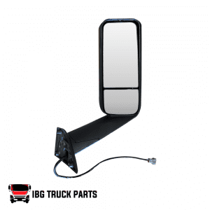 DOOR MIRROR CHROME RH FREIGHTLINER CASCADIA 2018-ON