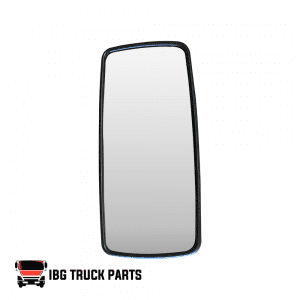 2002-2020 FREIGHTLINER M2, MIRROR SINGLE (LONG) CHROME