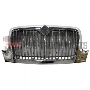 INTERNATIONAL DURASTAR 4300  GRILLE WITH BUG SCREEN