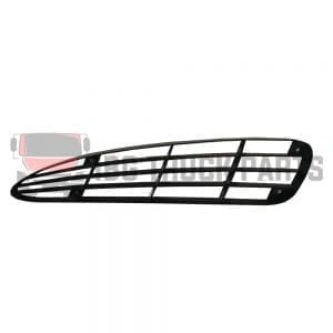 INTERNATIONAL DURASTAR SIDE GRILLE BLACK