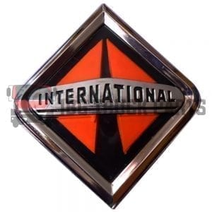 INTERNATIONAL LOGO MARK