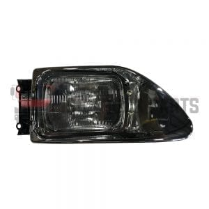 INTERNATIONAL PAYSTAR HEADLIGHT RH WITH LIGHT CASE