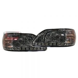 INTERNATIONAL PAYSTAR HEADLAMP LED SET (LH/RH)