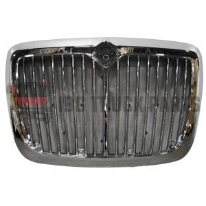 INTERNATIONAL PROSTAR GRILLE WITH BUG SCREEN