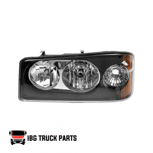 HEADLAMP LH MACK GRANITE 2008-2019