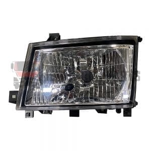 LEFT HEADLIGHT/HEADLAMP, MITSUBISHI FUSO-CANTER 2010-2020 (WIDE/NARROW CABIN)