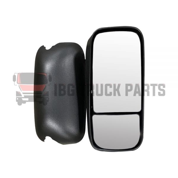 DOOR MAIN MIRROR RIGHT, HINO 195/155 2012-2020, WIDE CABIN
