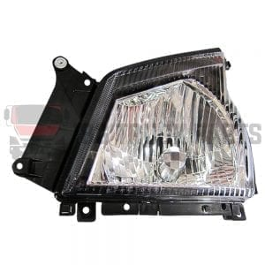 ISUZU NPR/NPR-HD HEADLIGHT LH (2004-2007)