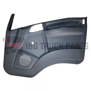 2008-2020 ISUZU NPR/NPR-HD, DOOR TRIM MANUAL RH