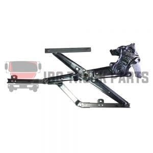 ISUZU NPR/NPR-HD WINDOW REGULATOR POWER W/O MOTOR LH (2008-2020)
