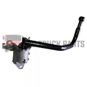 ISUZU NKR/NPR/NPR-HD CORNER MIRROR ARM SINGLE SHORT LH (2008-ON)