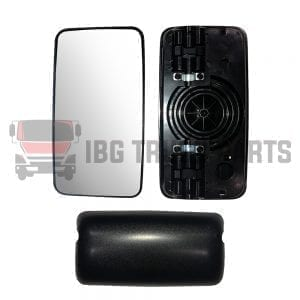 ISUZU NKR/NPR/NPR-HD DOOR MAIN MIRROR HEAD LH (2008-ON)