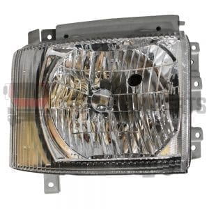 2008-2020 ISUZU NPR/NPR-HD, HEADLIGHT ELECTRIC RH