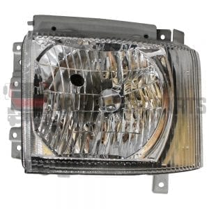 ISUZU NPR/NPR-HD HEADLIGHT ELECTRIC LH (2008-2020)
