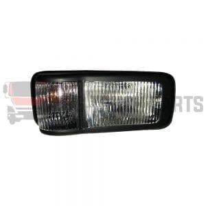 ISUZU NPR/NPR-HD  SIDE LAMP LARGE LH (2008-2020)