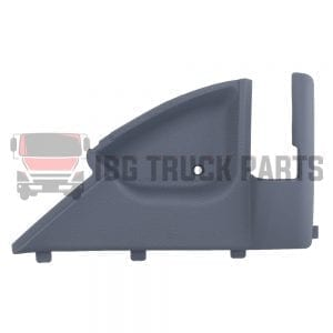 2004-2010 MITSUBISHI FUSO CANTER, INSIDE HANDLE CASE RH