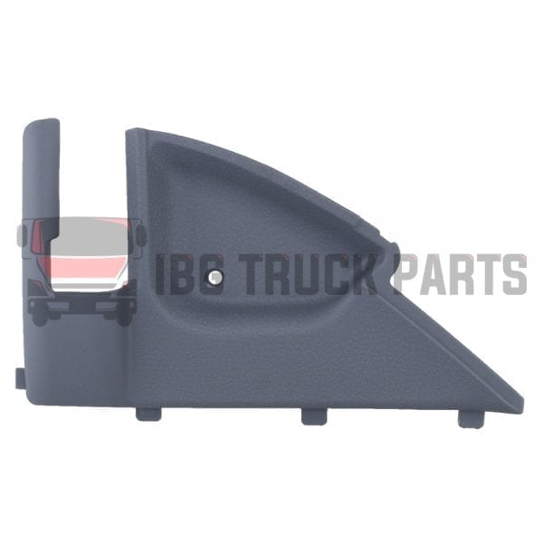 2004-2010 MITSUBISHI FUSO CANTER INSIDE HANDLE CASE LH