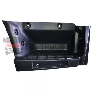 2004-2010 MITSUBISHI FUSO CANTER, STEP PANEL NARROW RH
