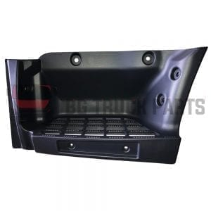2004-2010 MITSUBISHI FUSO CANTER, STEP PANEL NARROW LH