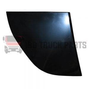 2004-2010 MITSUBISHI FUSO CANTER, COVER WIPER PANEL FLAT RH