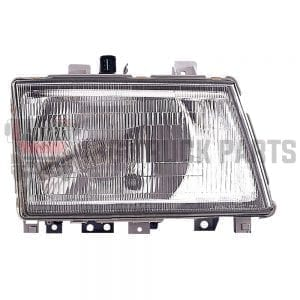 MITSUBISHI FUSO CANTER HEADLIGHT MANUAL RH (2004-2010)