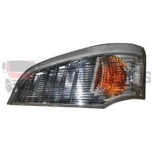MITSUBISHI FUSO CANTER FRONT LAMP LH V-TYPE (2004-10)