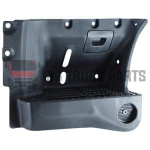 2012-2020 HINO 195/155, STEP PANEL WIDE LH